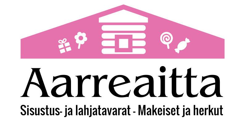 LOGO Aarreaitta