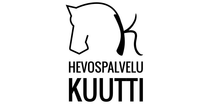LOGO Hevospalvelu Kuutti