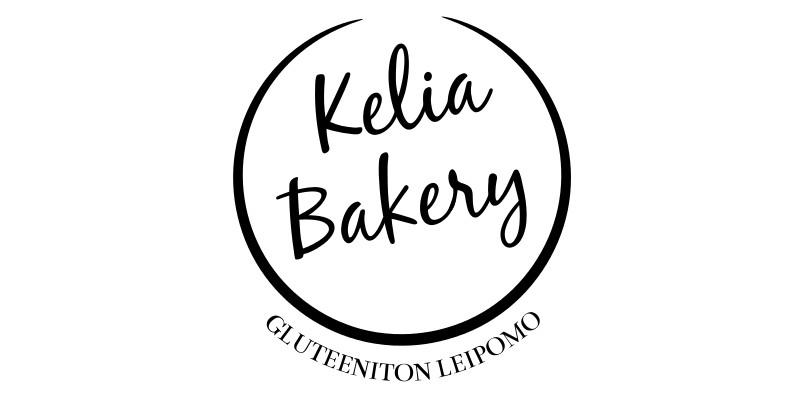 LOGO Kelia Bakery