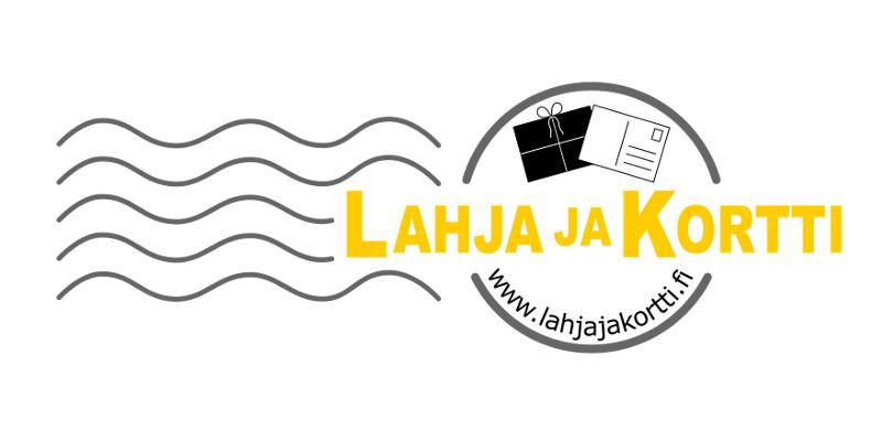 Logo Lahja ja Kortti