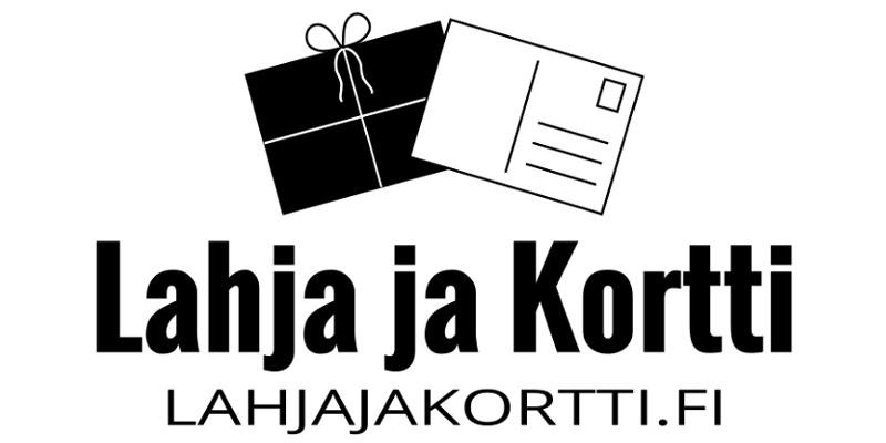 Lahja ja Kortti uusi logo